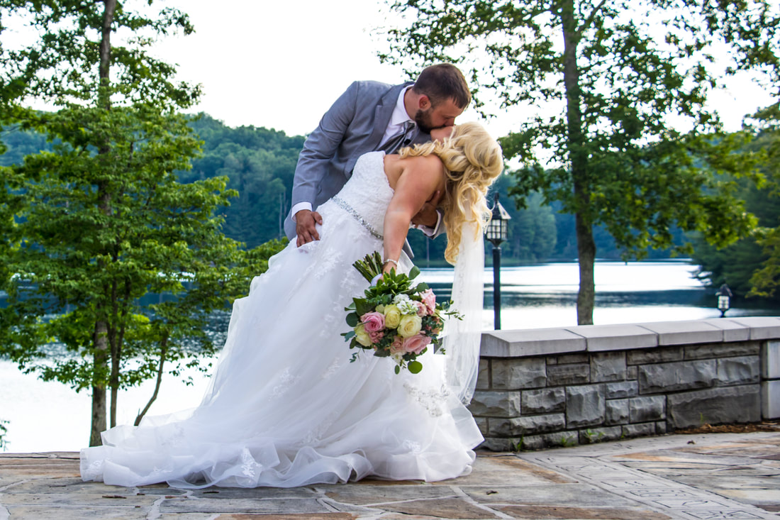 cookeville wedding videographers